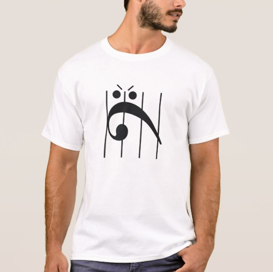 AngryBassClefTshirt1