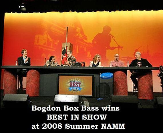 BoxBAssNAMM