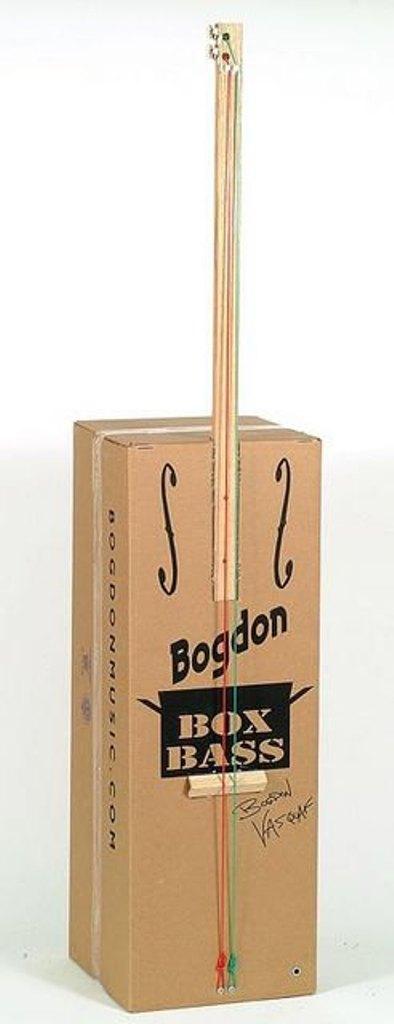 boxbass