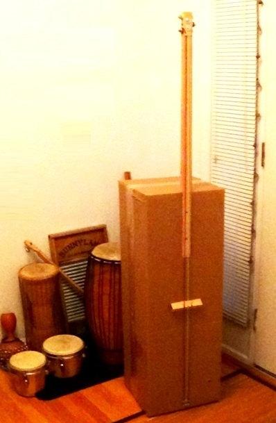 Box Bass NO ART